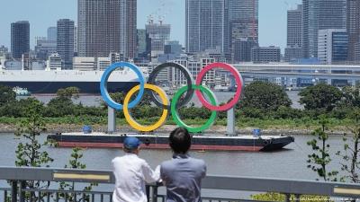 Olympics: Tokyo 2020 Games set to begin amid lack of enthusiasm | Olympics: Tokyo 2020 Games set to begin amid lack of enthusiasm
