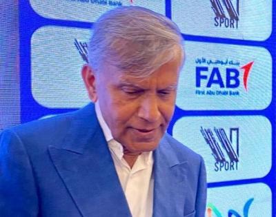 Indian players weren't wearing masks at book launch, says Dilip Doshi   Indian players weren't wearing masks at book launch, says Dilip Doshi