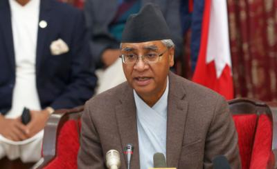 One week in office, Nepal PM fails to expand his Cabinet   One week in office, Nepal PM fails to expand his Cabinet