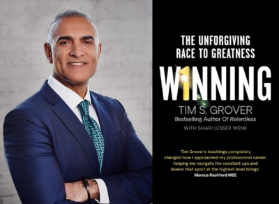'Winning is everywhere, but doesn't happen all at once' (Book Review) | 'Winning is everywhere, but doesn't happen all at once' (Book Review)