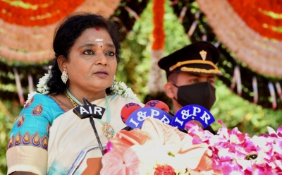 Contributing to self-reliance true tribute to Kalam: Telangana Governor   Contributing to self-reliance true tribute to Kalam: Telangana Governor
