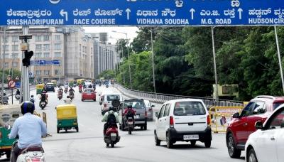 Karnataka readies to partly unlock in 19 districts   Karnataka readies to partly unlock in 19 districts