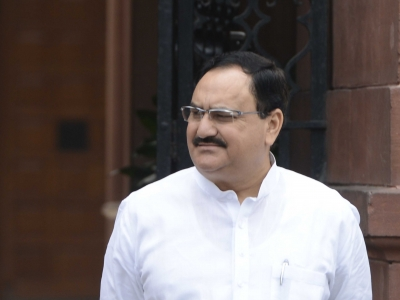 Union Budget presented in 'exceptional circumstances': Nadda | Union Budget presented in 'exceptional circumstances': Nadda