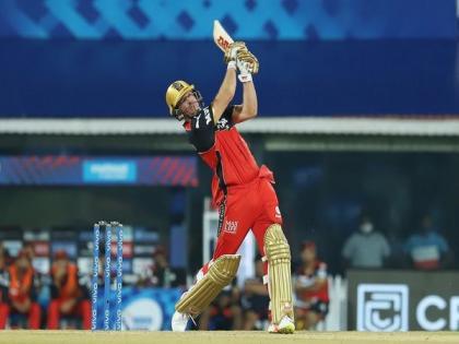 IPL 2021: Consistently succeeding helps build winning culture, feels Ab de Villiers | IPL 2021: Consistently succeeding helps build winning culture, feels Ab de Villiers