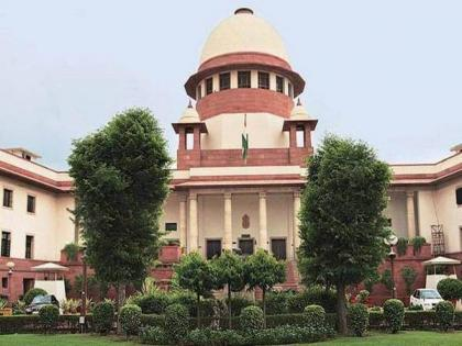 SC issues notice to Centre on plea seeking civilised treatment of academic work seized in raids   SC issues notice to Centre on plea seeking civilised treatment of academic work seized in raids