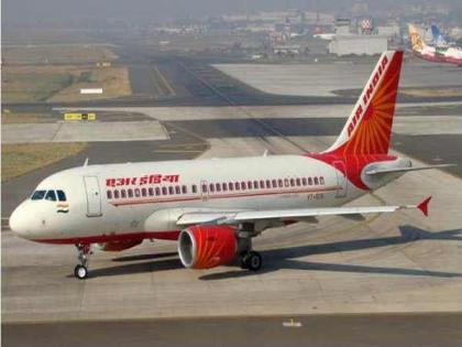 3523 Air India employees affected by Covid of which 56 died: Centre to LS   3523 Air India employees affected by Covid of which 56 died: Centre to LS