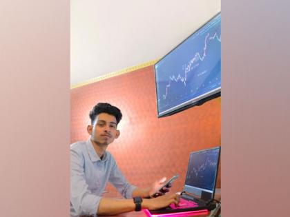 Saif Rabbani shares lessons in stock trading that can turn people into successful stock market entrepreneurs | Saif Rabbani shares lessons in stock trading that can turn people into successful stock market entrepreneurs
