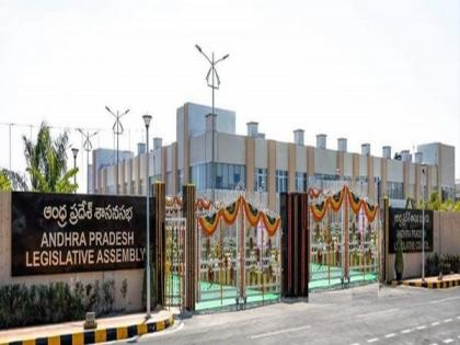 TDP leader appears before Andhra Privilege Committee for explanation over comments against Speaker   TDP leader appears before Andhra Privilege Committee for explanation over comments against Speaker