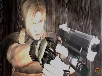 'Resident Evil 4' Virtual Reality remake to launch on 'Oculus Quest 2' | 'Resident Evil 4' Virtual Reality remake to launch on 'Oculus Quest 2'