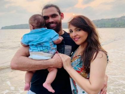 Balancing fatherhood and football: India defender Adil Khan opens up on 'emotional' experience | Balancing fatherhood and football: India defender Adil Khan opens up on 'emotional' experience