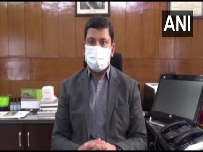 Restriction hours are not applicable to eateries during curfew, Shimla DM clarifies   Restriction hours are not applicable to eateries during curfew, Shimla DM clarifies