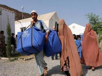 Pak reopens Torkham border for Afghan nationals | Pak reopens Torkham border for Afghan nationals