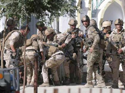 Afghan forces retake outposts in Baghlan as fighting escalates with Taliban across country   Afghan forces retake outposts in Baghlan as fighting escalates with Taliban across country