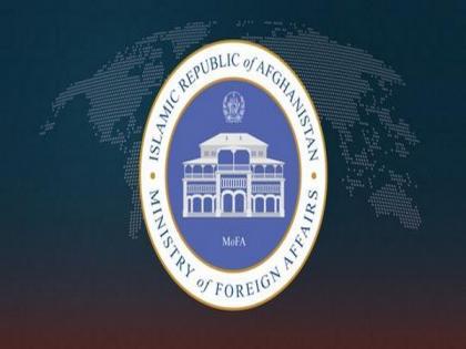Afghanistan MoFA reprimands Taliban for attacking UNAMA Office in Herat   Afghanistan MoFA reprimands Taliban for attacking UNAMA Office in Herat