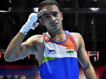 Tokyo Olympics: Amit Panghal among 3 Indian boxers to receive byes in first round | Tokyo Olympics: Amit Panghal among 3 Indian boxers to receive byes in first round