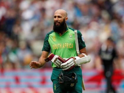 Hashim Amla will not return to play domestic cricket in South Africa | Hashim Amla will not return to play domestic cricket in South Africa