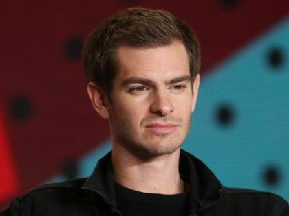 Andrew Garfield reveals why he doesn't like to use social media   Andrew Garfield reveals why he doesn't like to use social media