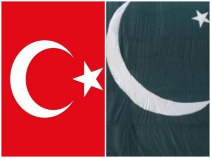 Pakistan assisting Ankara to develop nuclear arsenal, control Kabul | Pakistan assisting Ankara to develop nuclear arsenal, control Kabul