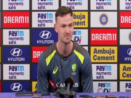 Turner hoping 'return to bowling' will bolster his T20 WC chances   Turner hoping 'return to bowling' will bolster his T20 WC chances