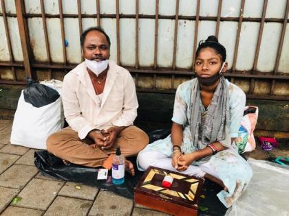 17-year-old Mumbai footpath dweller scores 40 percent in SSC exam   17-year-old Mumbai footpath dweller scores 40 percent in SSC exam
