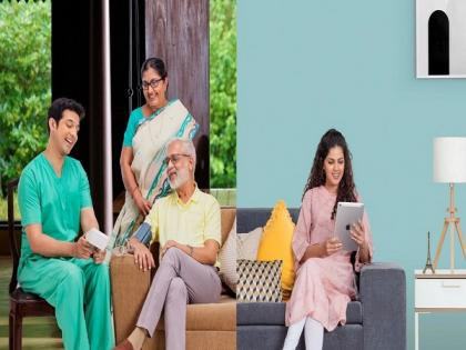 Aster's Dil Se project enables NRIs to play an active role in Healthcare Management of their families settled in India | Aster's Dil Se project enables NRIs to play an active role in Healthcare Management of their families settled in India