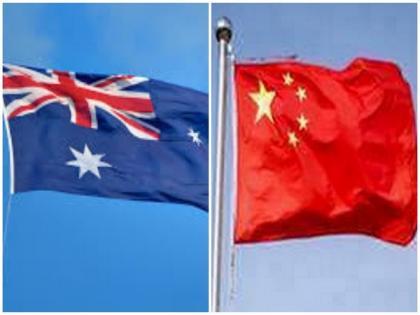 Australia turns down China's overtures to deepen bilateral ties   Australia turns down China's overtures to deepen bilateral ties