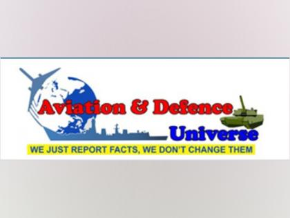 Aviation Defence Universe (ADU Media) helms pristine and savant defence news unabated   Aviation Defence Universe (ADU Media) helms pristine and savant defence news unabated