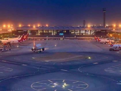 Moody's downgrades Delhi International Airport ratings to B1 | Moody's downgrades Delhi International Airport ratings to B1