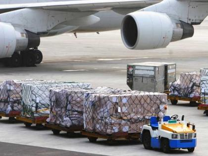 Global air cargo up 12 pc in April compared to pre-Covid levels: IATA   Global air cargo up 12 pc in April compared to pre-Covid levels: IATA