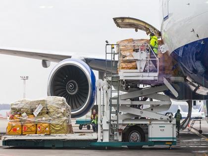May air cargo 9.4 pc above pre-Covid levels: IATA | May air cargo 9.4 pc above pre-Covid levels: IATA