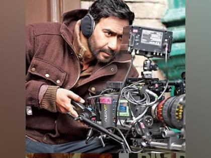 Ajay Devgn talks about getting his OTT mantra correct   Ajay Devgn talks about getting his OTT mantra correct