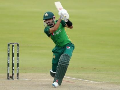 Babar overtakes Amla, Kohli to become fastest batsman to hit 13 ODI tons | Babar overtakes Amla, Kohli to become fastest batsman to hit 13 ODI tons