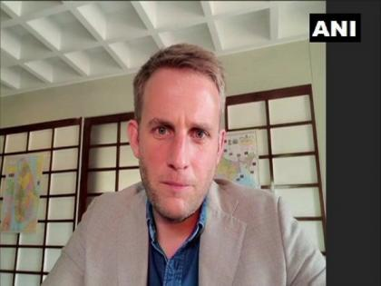 Belgium's recognition of Covishield will have positive impact in India, says Charge d'affaires Arnaud Lion | Belgium's recognition of Covishield will have positive impact in India, says Charge d'affaires Arnaud Lion