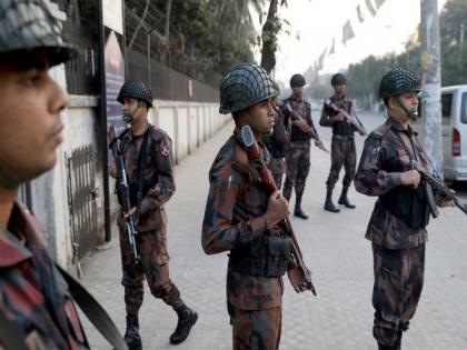 Bangladesh: 3 killed, 60 injured in communal violence during Durga Puja celebrations | Bangladesh: 3 killed, 60 injured in communal violence during Durga Puja celebrations