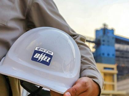 Crisil downgrades BHEL rating on long-term bank facilities   Crisil downgrades BHEL rating on long-term bank facilities