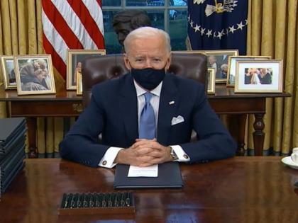 Biden calls for assault weapons ban after Colorado shooting   Biden calls for assault weapons ban after Colorado shooting