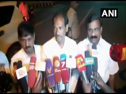 NDA to hold meeting to finalise CM, constituency distribution in Puducherry: BJP | NDA to hold meeting to finalise CM, constituency distribution in Puducherry: BJP