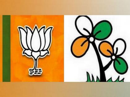WB polls: TMC leader's car vandalised in Darjeeling   WB polls: TMC leader's car vandalised in Darjeeling