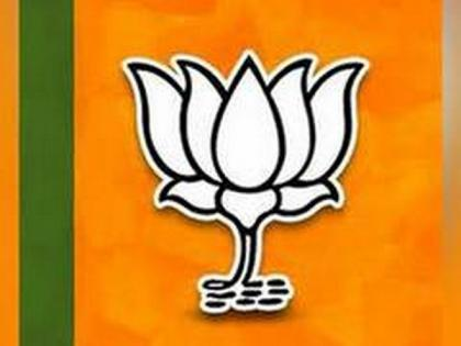 BJP asks state party units to strictly follow EC's order on victory procession | BJP asks state party units to strictly follow EC's order on victory procession