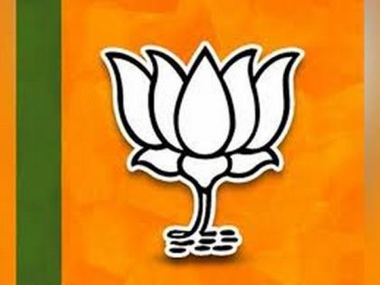 BJP demands Election Commission to deploy CAPF in West Bengal for bypolls | BJP demands Election Commission to deploy CAPF in West Bengal for bypolls