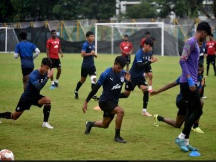 Durand Cup: Bengaluru FC face litmus test against Kerala Blasters | Durand Cup: Bengaluru FC face litmus test against Kerala Blasters