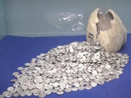 Taliban to locate, secure Bactrian treasure   Taliban to locate, secure Bactrian treasure