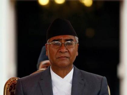 Indian embassy in Nepal congratulates Deuba on taking charge as Nepal's PM | Indian embassy in Nepal congratulates Deuba on taking charge as Nepal's PM