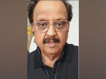 Lata Mangeshkar, Hema Malini, others condole SP Balasubrahmanyam's demise | Lata Mangeshkar, Hema Malini, others condole SP Balasubrahmanyam's demise