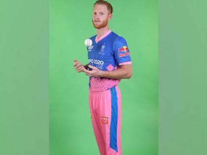 IPL 2021: Rajasthan Royals host spectacular stadium live show to launch jersey | IPL 2021: Rajasthan Royals host spectacular stadium live show to launch jersey