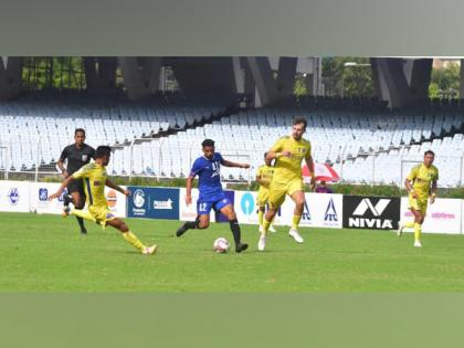 Durand Cup: Bengaluru FC start campaign with 2-0 win over Kerala Blasters | Durand Cup: Bengaluru FC start campaign with 2-0 win over Kerala Blasters