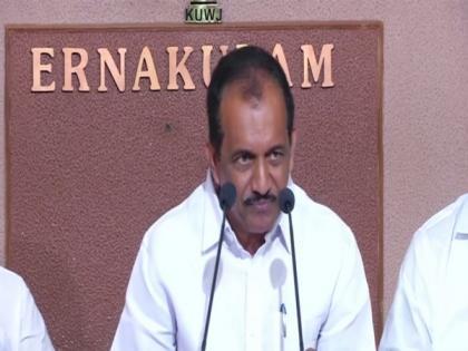 Congress MP accuses Kerala govt of hiding COVID-19 toll, demands case against CM Vijayan | Congress MP accuses Kerala govt of hiding COVID-19 toll, demands case against CM Vijayan