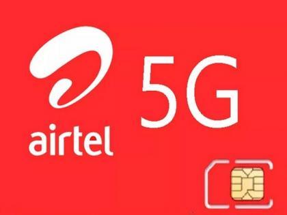 Airtel, Tata Group announce collaboration for Made in India 5G | Airtel, Tata Group announce collaboration for Made in India 5G