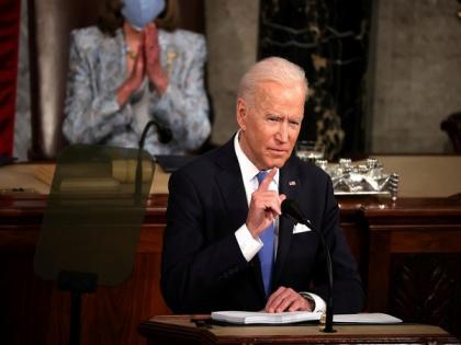 Biden calls Jan 6 Capitol riot 'an existential crisis' for democracy | Biden calls Jan 6 Capitol riot 'an existential crisis' for democracy