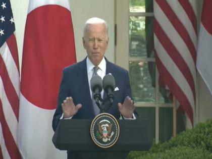 Biden calls Indianapolis shooting causing death of 4 Sikh community members as 'national embarrasment' | Biden calls Indianapolis shooting causing death of 4 Sikh community members as 'national embarrasment'
